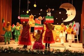 اختتامیهی مرحلهی استانی بیستویکمین مسابقهی بینالمللی قصهگویی در سیستان و بلوچستان برگزار شد