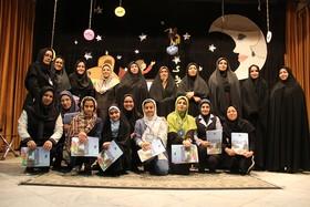 مرحلهی استانی بیستویکمین مسابقهی بینالمللی قصهگویی در کانون پرورش فکری سیستان و بلوچستان به کار خود پایان داد