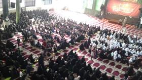 همایش سه سالههای حسینی زنجان