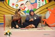 رقابت قصهگویان گلستانی در بیست و یکمین جشنواره بینالمللی قصهگویی(2)