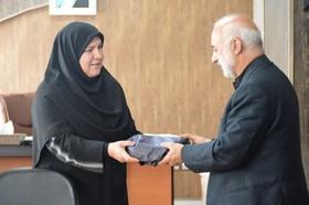 مشارکت کانون  و آستان قدس رضوی استان کرمانشاه  توسعه مییابد
