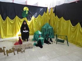 بزرگداشت اربعین شهیدان کربلا در مراکز فرهنگی هنری سیستان و بلوچستان