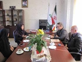 فعالیتهای مشارکتی کانون پرورش فکری و کتابخانههای عمومی استان گلستان گسترش مییابد