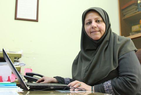افتخار بازنشستگی برای کارشناس آموزش و تحقیقات کانون فارس