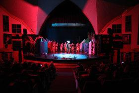 نمایش «ظهر روز دهم» در سینما تئاتر کانون