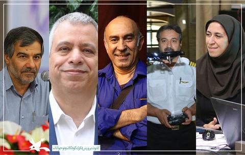 معرفی هیئت داوران چهارمین جشنواره ملی اسباببازی