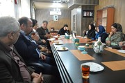 حمايت كانون استان كرمانشاه از انجمنهاي مردمنهاد فرهنگي