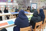 حضور کارشناسان هنری و ادبی در کانون کهگیلویه و بویراحمد