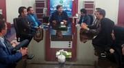 نشست شورای هماهنگی روابط عمومیهای استان یزد برگزار شد