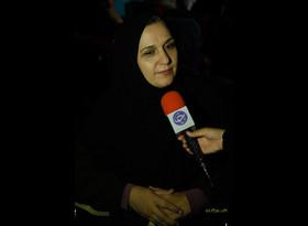 گفتو گو با طیبه جلالپور قصهگوی یزدی