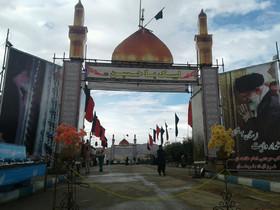 گزارش تصویری ازحضورمراکزسیار روستایی کانون لرستان درموکب های اربعین حسینی(ع)