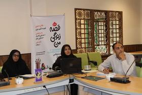 ۱۰۳ اثر به دبیرخانه بیست یکمین جشنواره قصه گویی کرمان ارسال شد