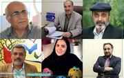 داوران بخش منطقهای جشنواره بینالمللی قصهگویی