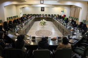 نشست هماندیشی مربیان هنری مراکز کانون تهران/ عکس از یونس بنامولایی