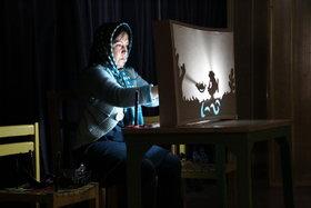 اجرای تئاتر کوچک«ماهیخوار» در مراکز کانون تهران