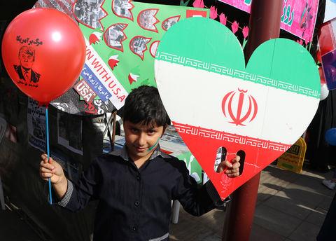 ویژهبرنامههای یومالله 13 آبان کانون استان گیلان
