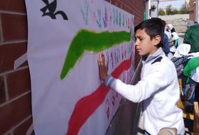 بزرگداشت روز ملی مبارزه با استکبار جهانی در مراکز کانون آذربایجان شرقی