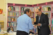 شورا فرهنگی و تجلیل از همکاران مرکز 4 کرج