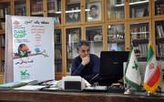 اردبیل میزبان منطقه یک کشوری بیست و یکمین جشنواره بینالمللی قصهگویی