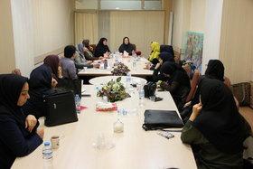 اجرای قصهگویان ۲۱مین جشنواره قصهگویی کانون تهران توسط داوران بررسی شد