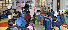 آغاز طرح کانون مدرسه در مراکز فرهنگی و هنری کانون استان قزوین