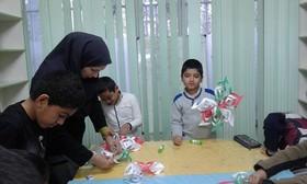 13 آبان در مراکز کانون خراسان رضوی