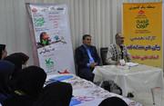 کارگاه تخصصی «بیان هنرمندانه قصه» توسط علی خانجانی