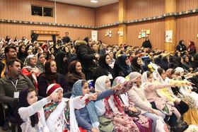 آغاز  مرحلهی منطقهای جشنواره قصهگویی در کانون اردبیل