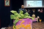 علی نواداد معاون سیاسی امنیتی استاندار اردبیل