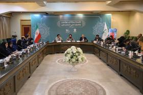 نشست خبری چهارمین جشنواره ملی اسباببازی کانون