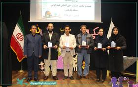پایان رقابتهای منطقه یک جشنواره قصهگویی، معرفی برگزیدگان در اردبیل