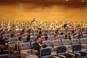 دومین روز از برگزاری مرحله استانی جشنواره بینالمللی قصهگویی کانون