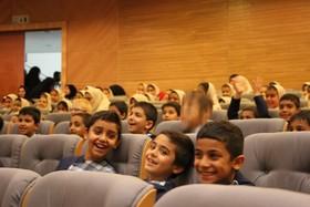 کلیپ روز دوم مرحله استانی بیستودومین جشنواره بینالمللی قصهگویی