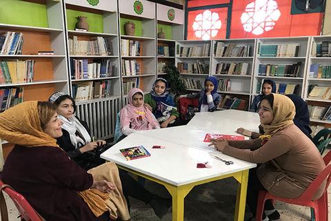 آغاز فعالیت باشگاه کتابخوانی «شُکُتاب» در کانون سمنان