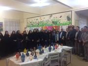 نشست نماینده مجلس با اعضای کانون کنگاور برگزار شد