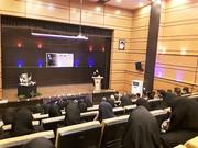 مراسم یادبود درگذشت همکار کانون و سالگرد جان باختگان زلزله در کانون برگزار شد