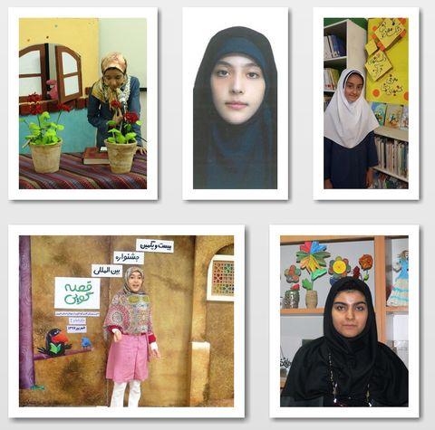 راهیابی پنج قصهگوی قزوینی به مرحله رای مردمی
