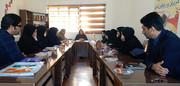 نشست فصلی مربیان ادبی لرستان درپاییز