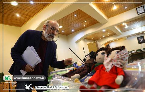 «حادثهای در شهر عروسکها» نمایشی که هنوز تازه است