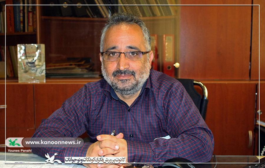 علی بینش با حکم مدیرعامل کانون پرورش فکری کودکان و نوجوانان به عنوان مدیر کل کانون استان آذربایجان شرقی منصوب شد.