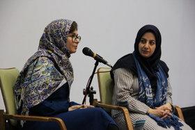 کتاب خوانان برتر کانون تهران تجلیل شدند