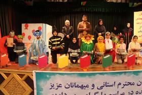 هشتمین ویژهبرنامه «میهمانی از سرزمین کتاب» در کانون آذربایجان شرقی