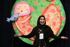 آیین اختتامیه بیست و یکمین جشنواره بین المللی قصه گویی منطقه دو کشوری