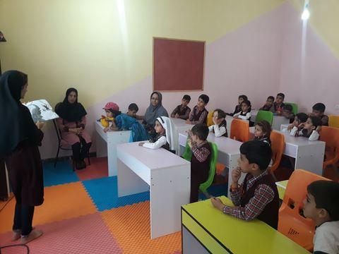 هفته کتاب و کتابخوانی در کانون فارس