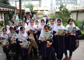 برگزاری«جشن کتاب» در کانون  استان گیلان