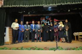 بیست و یکمین جشنواره بین المللی قصه گویی منطقه 3 کشور به میزبانی استان خوزستان