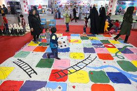 چهارمین جشنواره ملی اسباببازی کانون (2)
