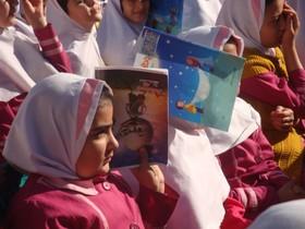 گزارش تصویری ویژه برنامه کتابنوش -هفته کتاب و کتابخوانی