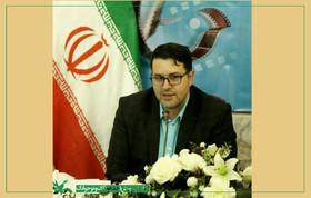 انتصاب ابراهیم زرهساز به عنوان مدیر کل جدید کانون خراسان رضوی