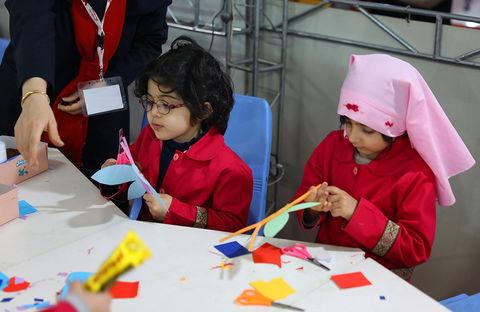 چهارمین جشنواره ملی اسباببازی کانون (3)